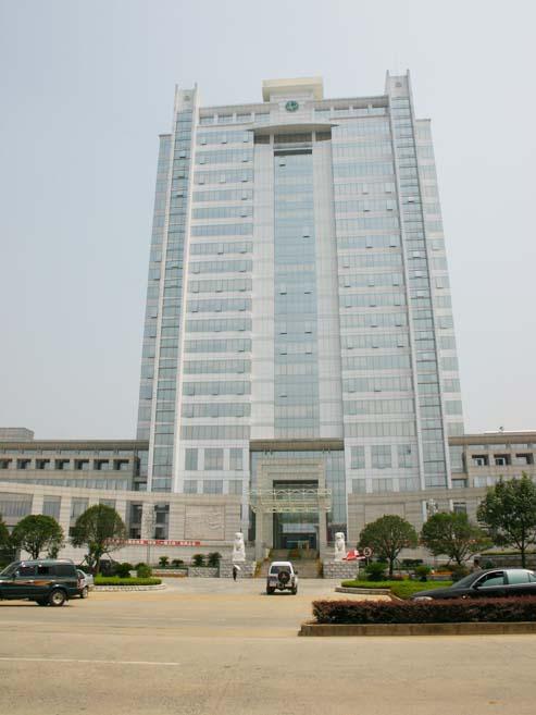 千亿国际娱乐官方网站_湖南常德电业局大楼