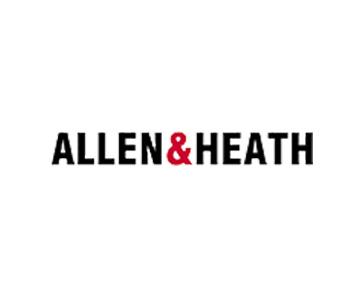 千亿国际_Allen Health
