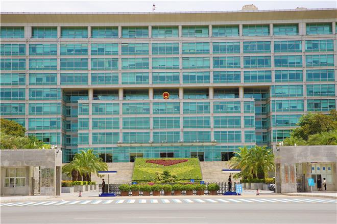 千亿国际_宝安区政府人大会议室